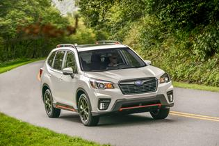 SUBARU OF AMERICA, INC. REPORTS BEST-EVER JULY SALES AND SECOND-BEST SALES MONTH IN COMPANY HISTORY