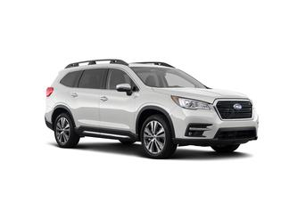 Outdoor enthusiast and California resident rides off with all-new 2019 Subaru Ascent after winning Subaru sweepstakes featuring REI.
