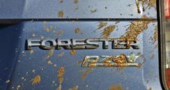 2014 Forester 2.5i