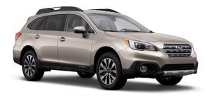2016 Outback 3.6R Limited