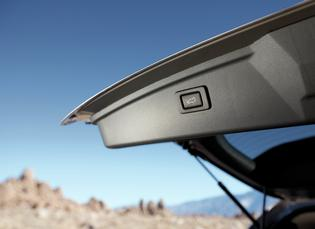 The all-new 2015 Outback. Detail . (April, 2014).