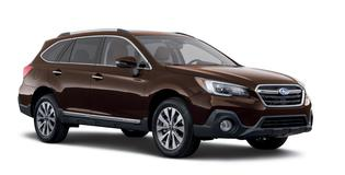 2019 Outback 3.6R Touring