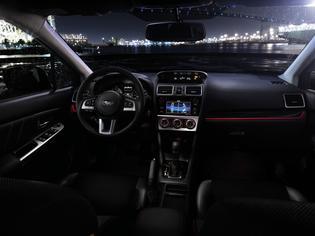 2017 Subaru Crosstrek Special Edition