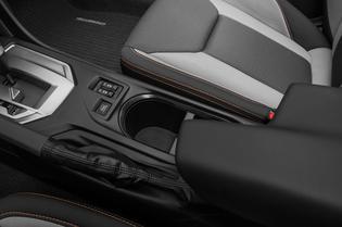 2018 Subaru Crosstrek Premium