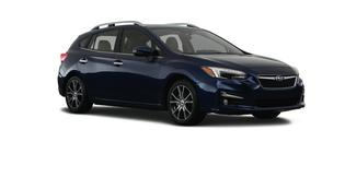 2018 Subaru ImprezaLimited-5dr-studio