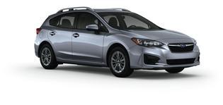 2018 Subaru ImprezaPremium-5dr-studio