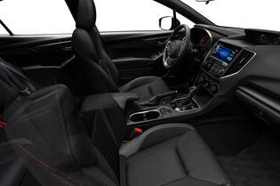 2018 Subaru ImprezaSport-Sedan
