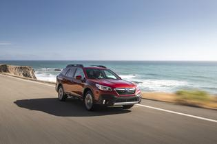 """2020 Subaru Outback Named to Autotrader """"Best New Cars for 2020"""