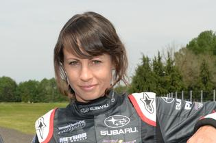 Pastrana's co-driver for the 2014 season, Chrissie Beavis, will step back into the co-drivers seat for Travis Pastrana at Southern Ohio Forest Rally.