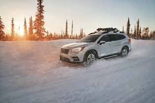 SUBARU OF AMERICA REPORTS RECORD NOVEMBER SALES