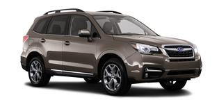 2017 Forester 2.5i Touring