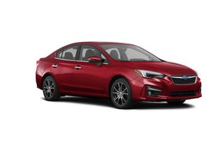 2017 IMPREZA LIMITED Sedan -Venetian Read Pearl