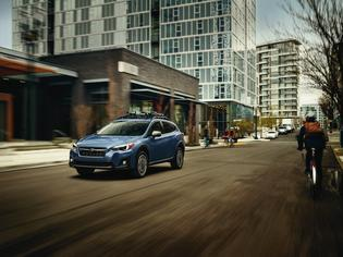 Subaru of America Debuts 50th Anniversary Editions for 2018 Model Line-up.