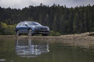 Subaru Earns Nine IIHS Awards for 2020 Model Lineup