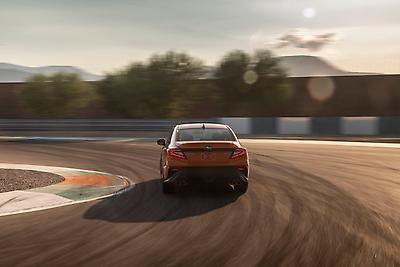 Subaru Debuts the All-New 2022 WRX