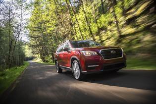 Subaru Earns Nine IIHSTOP SAFETY PICKAwards for 2021 Model Lineup.