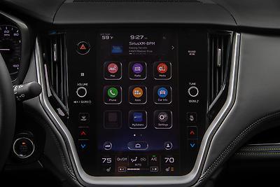 2021 Subaru Onyx Edition