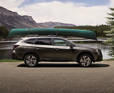 2022 Outback Limited