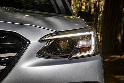 2022 Subaru Outback Onyx Ed XT