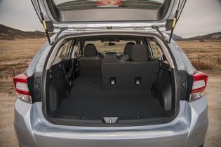 2019 Impreza Premium 5-Door