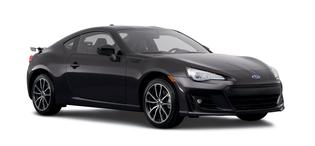 2019 BRZ Limited