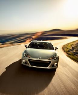 2016 BRZ Limited