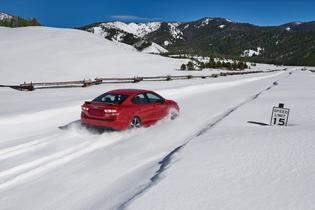 2019 Impreza Sport Sedan