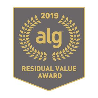 "SUBARU EARNS TOP HONOR IN 2019 ALG RESIDUAL VALUE AWARDS; CONTINUES REIGN AS ""TOP MAINSTREAM BRAND"""