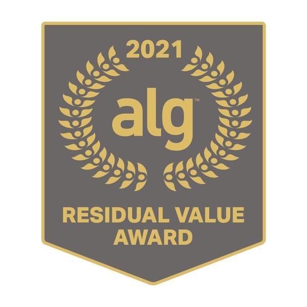 2021 ALG Residual Value Awards