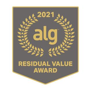 Subaru is a Five-Time Top Mainstream Brand for Residual Value, According to ALG and Wins Four Segment Awards