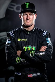 World RX driver Andreas Bakkerud will join Subaru Motorsports USA for the final two rounds of the Americas Rallycross season in Texas and Ohio.