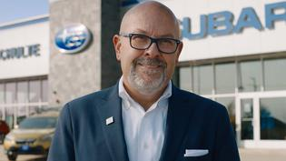 "2020 Subaru Share the Love® Event Commercial: ""Anthem"""