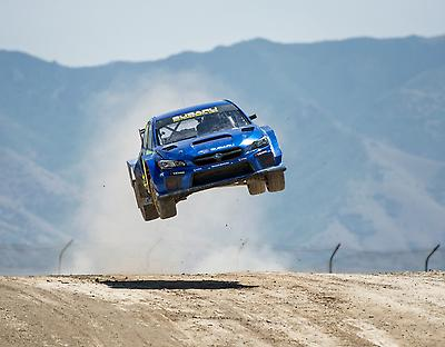 The season kickoff at Utah Motorsports Campus September 24-25 will showcase the series' signature track with its huge tri-level jump/tunnel section.