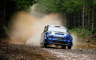 The 2020 season was a challenge for the Subaru team, which saw the event calendar cut in half due to the pandemic but emerged with seven total podiums and two event victories.