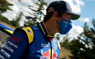 Despite the lack of spectators and mandatory social distancing guidelines, Ojibwe offered Pastrana a return to the familiar—he has now won the event a record-tying six times.