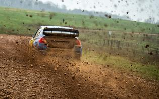 Subaru Motorsports USA will return at April's Olympus Rally in Washington state.
