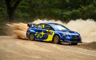 Travis Pastrana found himself on the back foot in early 2020 thanks to an engine fire at Southern Ohio, but bounced back to win at Ojibwe Forests Rally and take three consecutive podiums to round out the year.