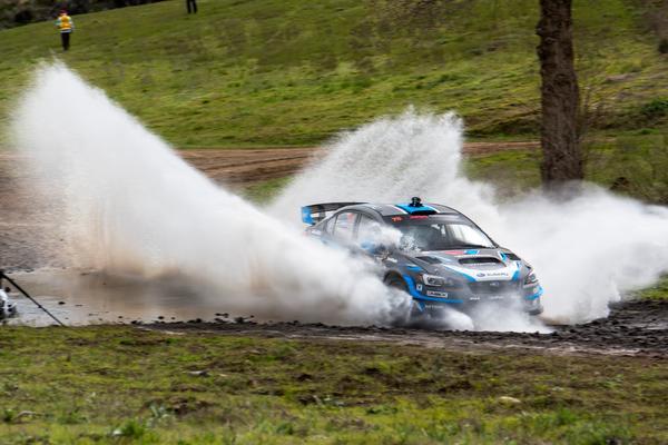 2017 Oregon Trail Rally