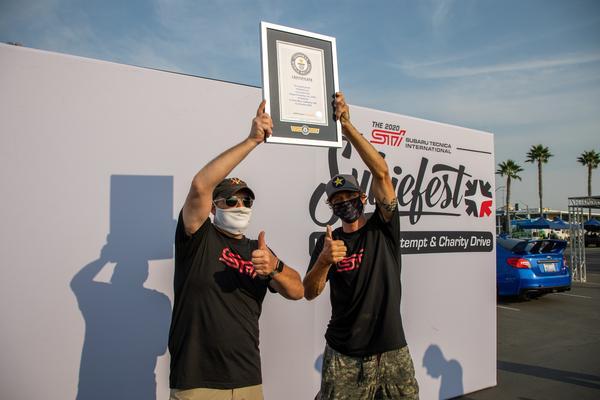 2020 Guinness World Records