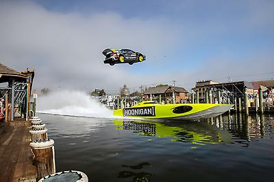 The original Gymkhana 2020, Travis Pastrana's takeover of the iconic Gymkhana franchise from Ken Block, has collected more than 34 million views on YouTube since its launch in December 2020.