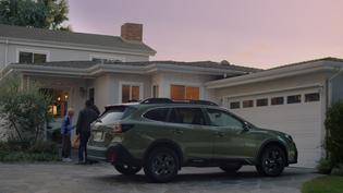 2019 Subaru Share the Love® Event Commercial – Holiday Meals