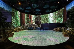 Subaru of America Brings the Beauty of the National Parks to the New York International Auto Show to Introduce the All-New 2020 Subaru Outback