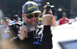 Subaru Driver Sverre Isachsen Wins Bronze Medal at X Games Los Angeles