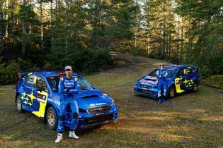 2020 Rally Season