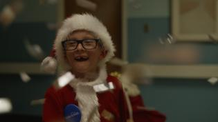 2019 Subaru Share the Love® Event Commercial – Little Santa