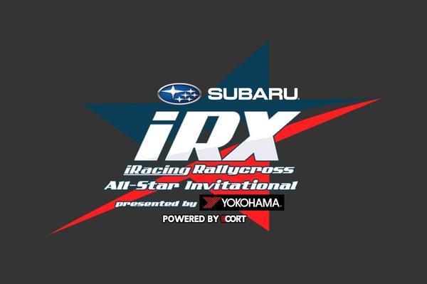 2020 IRX Invitational Rallycross