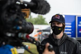 Season 8 will showcase the team's most challenging year yet, with the COVID-19 pandemic, an all-new rally lineup and the return of Scott Speed from injury.