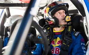 Breakout star Brandon Semenuk, also one of the world's premier freeride mountain bike athletes, finished second in the 2020 driver's championship and picked up his first U.S. rally win.