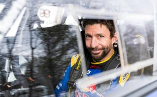 With his fourth career Sno*Drift win, Pastrana now owns an early lead in the 2021 ARA driver's championship race.