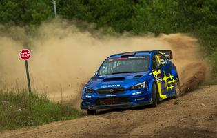 Travis Pastrana is virtually unstoppable on the Ojibwe stages, having now won the event six times.